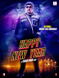 happy new years posters boman irani happy new year poster happy new year on rediff