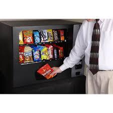 table top vending machine amazon com 14 snack electronic vending machine with validator