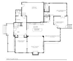 open layout floor plans sensational design 3 open floor plans house plan decor ideas