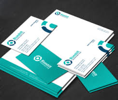 155 bold colorful information technology business card designs for