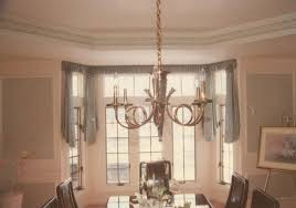 Dining Room Bay Window Treatments - dining room bay window treatments 30 bay window decorating ideas