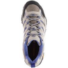 moab ventilator womens merrell women u0027s moab 2 ventilator hiking shoes aluminum marlin