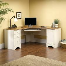 Sauder Graham Hill Computer Desk With Hutch by Desk 138 Amazing White Computer Desk Armoire By Pottery Barn