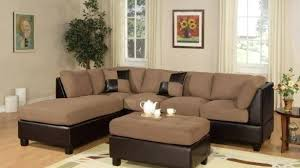 Reversible Sectional Sofa Fancy Ottomans That Convert To Beds Endearing Saddle Reversible