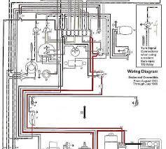 1965 vw beetle wiring diagram wiring amazing wiring diagram