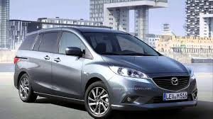 mazda new model 2016 2015 model mazda mpv youtube