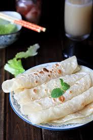 cuisine pancake mandarin pancake china sichuan food