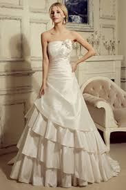 elegant simple wedding dresses simple beach bridal gowns