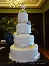 wedding cake designs 2016 our tagaytay wedding cake designs sofia s cakes tagaytay