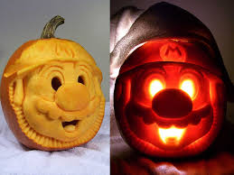 halloween pumpkin carvings that you could never make mtl blog
