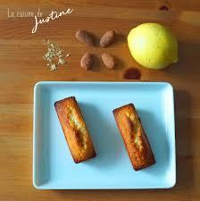le gingembre en cuisine financiers au gingembre et zestes de citron la cuisine de justine