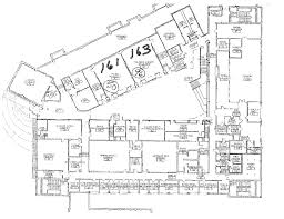 Computer Room Floor Plan Facilities Ohio Wesleyan University