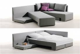 clever sofa bed system by die collection