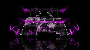 jdm sticker wallpaper toyota mark2 jzx90 jdm back anime aerography car 2014 el tony