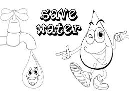 coloring pages water safety water coloring page page printable walks on water coloring book