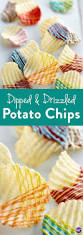 best 25 chocolate covered potato chips ideas on pinterest