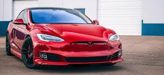 unplugged performance leader in premium upgrades for tesla vehicles