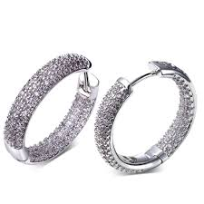 hoops earrings india aliexpress buy interesting and hoop earrings for women