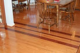 oak and cherry hardwood flooring bel air construction maryland