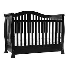 Graco 4 In 1 Convertible Crib Instructions by Assembly Instructions
