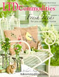 Catalog Shopping For Home Decor Get A Free Ltd Commodities Abc Distributing Catalog