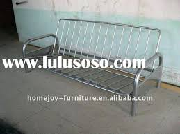 Metal Framed Sofa Beds Sofa Bed With Metal Frame Philippines Sofa Review