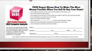 real estate marketing postcard templates best of real estate reply
