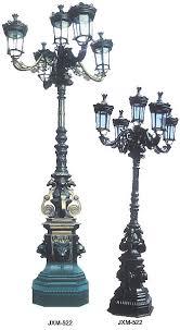 cast iron lighting columns image detail for cast iron street l post garden l wall l