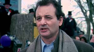 bill murray groundhog day winter prediction hd youtube