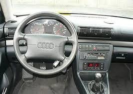 audi a4 avant estate car wagon 1996 1999 reviews technical