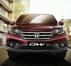 honda cars to be launched in india honda cars launches cr v at rs 19 95 lakh rediff com business