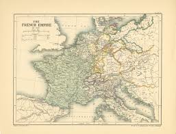 Map Of Modern Europe by Map Page Of Section Lix The French Empire In 1810 From Par U2026 Flickr