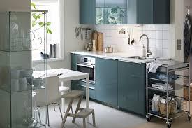 organiser une cuisine cuisine comment bien l aménager