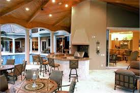 5 Bedrm 6780 Sq Ft Mediterranean House Plan 175 1073 House Plans With Lanai