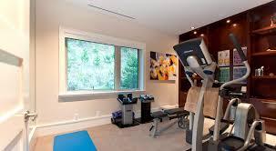 penthouse home gym interior design ideas