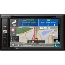 Chargeur Batterie Norauto by Gps Encastrable Pioneer Avic F980bt Europe Appradio Pour Pour