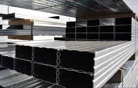 boxspan light structural steel beams bearers joists rafters