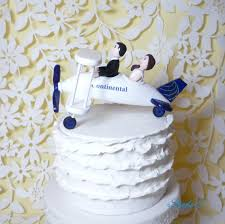 airplane cake topper plane wedding cake topper airplane and groom 2232120