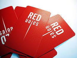 Salon Business Card Ideas 50 Fresh Creative Business Card Designs For Design Inspiration 2
