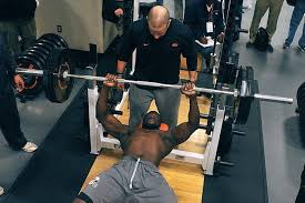 Best Bench Presses Austin On Dallas D Line Bench Press Rulers Produce In Nfl