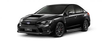 subaru blobeye black wrx subaru of new zealand