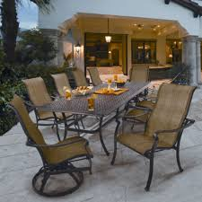 Modern Wooden Furniture Patio Patio Furniture At Costco Brown Rectangle Modern Wooden
