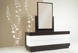Ikea Bedroom Dressers by Dresser With Mirror White Bedroom Dressers Tall Madeline Natural