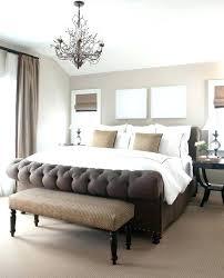 deco chambre lit noir deco chambre lit noir chambre avec grand lit noir placac au centre