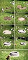 Backyard Fire Pits Ideas by Diy Fire Pits 40 Amazing Diy Outdoor Fire Pit Ideas You Must See