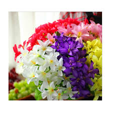 ccinee 1 bundle artificial flower used for simulation flower