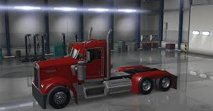 kw w900l for sale kenworth w900 1 3 edit pinga mod ats mod american truck