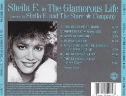 glamourous life the glamorous life sheila e songs reviews credits allmusic