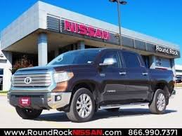 nissan tundra toyota tundra crewmax 5 7l v8 for sale used cars on buysellsearch