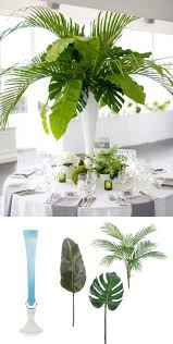 best 25 tropical centerpieces ideas on pinterest luau wedding